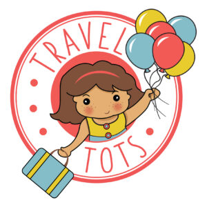 Travel Tots Logo icon 080117